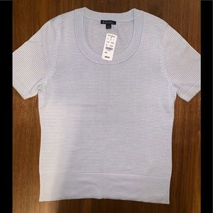 Brooks Brothers Women's Top